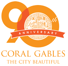 city of coral gables celebrating 90 years