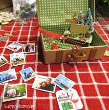 diy miniature suitcase ornaments for your christmastree hometalk