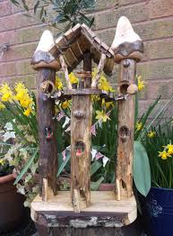 Outdoor Fairy Lights Solar by The Terraced House U2013 Outdoor Fairy House With Solar Lights