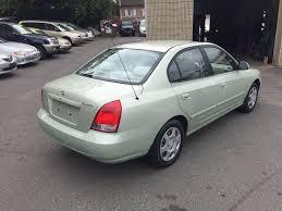 2003 hyundai elantra problems 2003 hyundai elantra gls 4dr sedan in waterbury ct ernie s auto