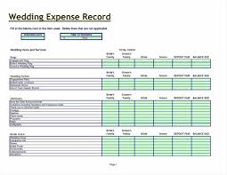 event planning excel the bible party budget sample excel planner