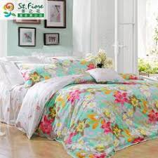 Green Duvet Cover King Size Floral Duvet Cover Fashion Bed Sheet Bedding Queen King Size Bed