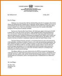 ideas of academic recommendation letter sample doc for job summary