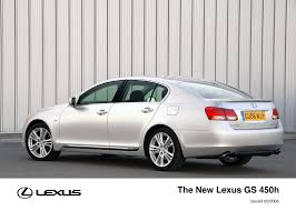 lexus uk standard warranty the new lexus gs 450h lexus uk media site