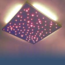 Contemporary Ceiling Lights by Contemporary Ceiling Light Square Aluminum Led Plafond