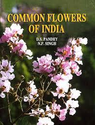 common flowers of india