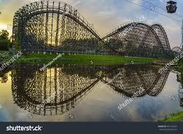 New Jersey Six Flags Address New Jersey Usa June 20 2016 Stock Foto 462147259 Shutterstock