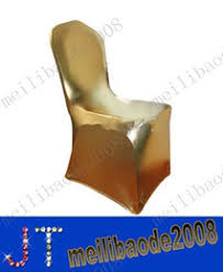 Gold Spandex Chair Covers Gold Spandex Chair Covers Online Gold Spandex Chair Covers