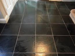 flooring staggering black floor tiles image design cheap and