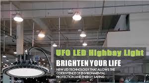 Led High Bay Light Led Ufo High Bay Lighting B2 Series Led Highbay Light Ufo