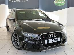 used audi a6 petrol for sale motors co uk