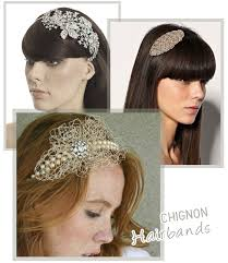 hair bands bridal hairbands hair accessories onefabday
