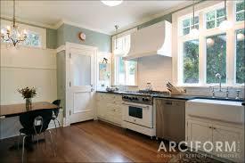lynne alex ks 1909 kitchen a 7 1909 colonial revival whole house