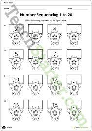 exploring numbers unit plan unit plan u2013 teach starter