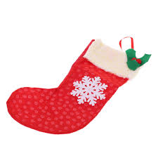 sale christmas tree hanging socks stockings for chimney sales