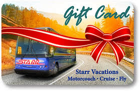 travel gift cards travel gift cards tours charters