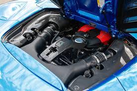 ferrari 488 engine 2016 ferrari 488 spider uk review review autocar