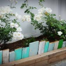 Garden Edging Idea 20 Gorgeous Garden Bed Edging Ideas That Anyone Can Do