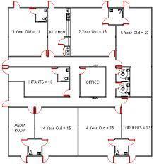 preschool floor plan template sle child care floor plans preschool classroom floor plan