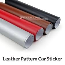 Self Adhesive Leather Cheap Sticker Background Buy Quality Stickers Nikon Directly From