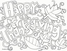 thanksgiving images to color thanksgiving coloring pages doodle art alley