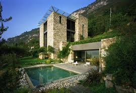 Italian Villa House Plans by Italian Stone House Design On Lake Como Home Reviews