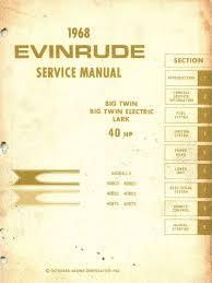 100 2001 70 hp evinrude 4 stroke manual johnson evinrude