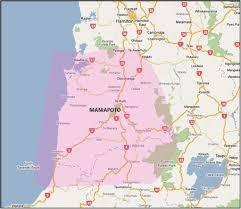 Uta Map Rohe Map U2013 Maniapoto Maori Trust Board