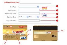 persyaratan buat kartu kredit hsbc mana sih cvv kartu kredit guwe