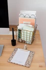 B O Schreibtisch Grau Diy Wand Organizer Für Mehr Ordnung Am Schreibtisch
