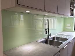 kitchen glass splashback ideas the 25 best kitchen glass splashbacks ideas on glass