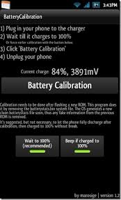 android battery calibration top 15 apps to install after rooting your android device