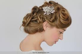 vintage hairstyles for weddings stunning vintage hairstyles for weddings in summer