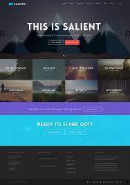theme bureau salient theme site bureau