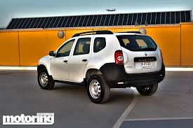 renault dubai 2012 renault duster 4x2 pe review motoring middle east car news