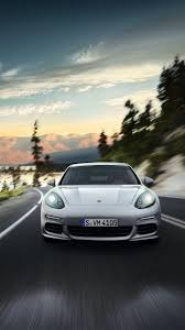 panamera porsche white android best wallpapers porsche panamera facelift white android