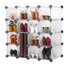 shoe organizer 14 great ways to store your shoes living in a shoebox
