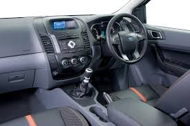 2014 ford ranger review 2014 ford ranger cab interior picture