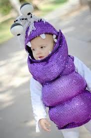 Boo Monsters Halloween Costume Chadwicks U0027 Picture Place Homemade Mike Wazowski Halloween Costume