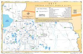 Hernando De Soto Route Map by Hurricane Irma Information Ocfl Newsroom Ocfl Newsroom