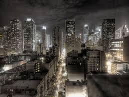 Hd New York City Wallpaper Wallpapersafari by Black And White City Wallpaper Wallpapersafari