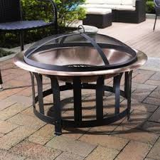 Outdoor Metal Fireplaces - shop outdoor fireplaces at lowes com