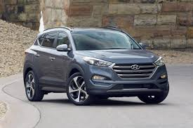 suv of hyundai 2017 hyundai tucson suv pricing for sale edmunds