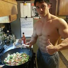 Men Cooking Meme - 20 hot guys cooking who you wish were making your dinner tonight