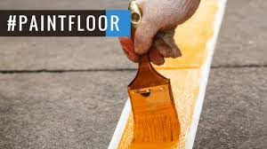 floor paints that do more than just look good youtube