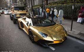 gold plated lamborghini aventador mysterious singaporean gold plated supercar owner revealed