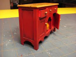 How To Make Homemade Dollhouse Furniture Dollhouse Miniature Furniture Tutorials 1 Inch Minis