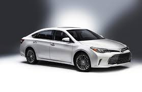 2013 toyota avalon 0 60 2017 toyota avalon specifications pictures prices