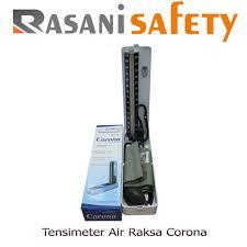 Tensimeter Air Raksa Abn tensimeter air raksa corona rasani safety