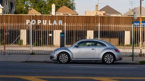 the volkswagen beetle tdi is almost perfect and that u0027s a problem